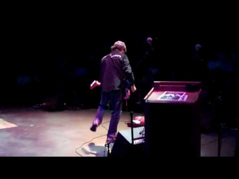 echo Live @ The Brava Theater 7-23-10 1of 4