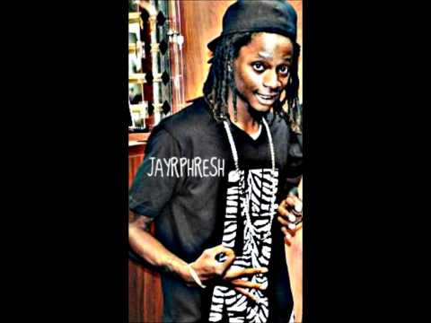 Drop Top Music JAY R PHRESH-