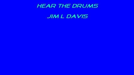 Hear the Drums