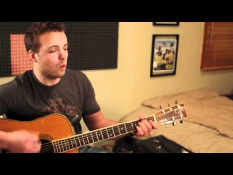 Justyn Dow - A Day in the Sun (Acoustic) - Original Song