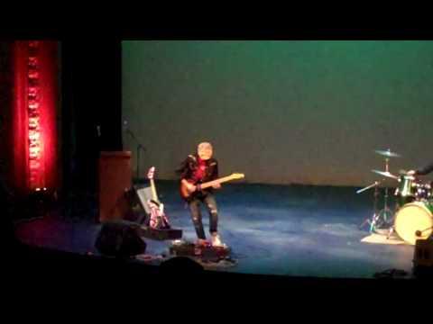 killer intro Live @ The Brava Theater 7-23-10 2 of 4