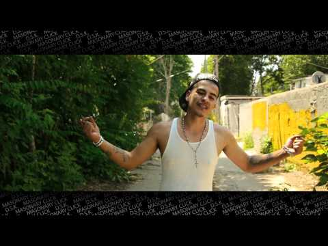 D.S.K./MASONARY CLICK - YOU CAN'T SEE ME (OFFICIAL VIDEO) (FT YUNG SCAR).mov