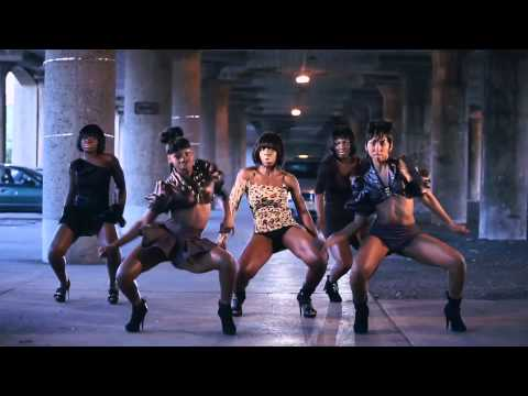"""envy """"bicycle dance"""" official video"""