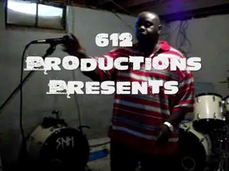 Blackwell-N Tha Hotel Room Video
