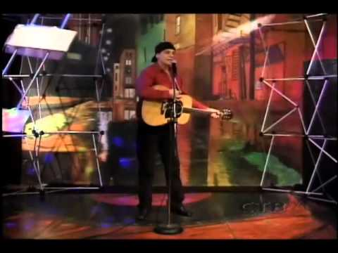 Candy Eyes (Live T.V version)