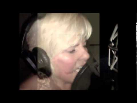 """Dorothy Mitchell singing 'Hello My Friend"""" from her """"New Life: Cd"""