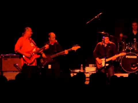 Karen Carroll & Mississippi Grave Diggers - Slow Blues - 2010 - Petőfi Hall - Budapest