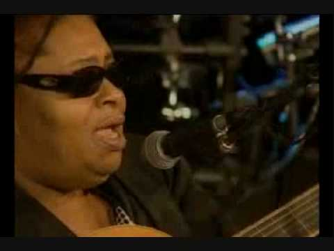 Karen Carroll Gospel - 2009