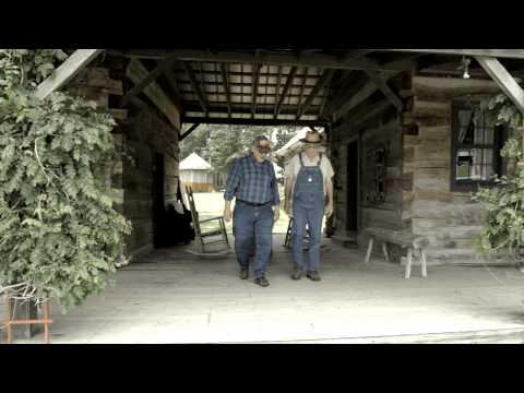 Shawn Faler - Couple of 'Ol Wise Men