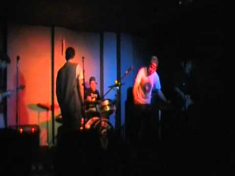 Sluck Live At The Airliner Part 2