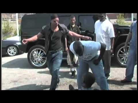 Dewayne Strong - God Loves Us (short film music video)