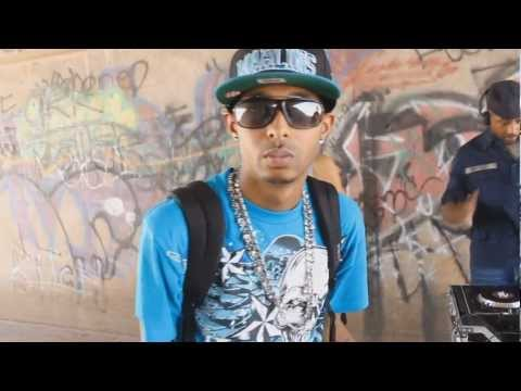 Fuk Wit Yall -  Young Pro & B QUBED (Official Video)