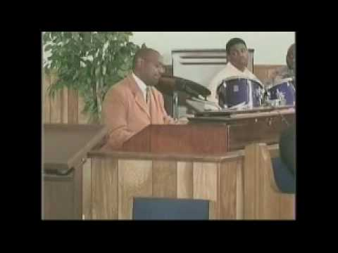 Dewayne Strong Living Testimony