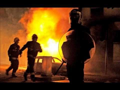 My Generation's Dignity (UK Riots Tribute BBC)