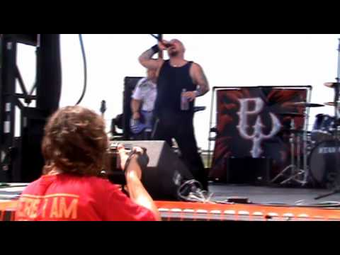 "PROPHET WITHIN - ""WHY?"" LIVE @ JESUS JAM FEST"