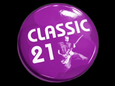 Classiques de Marc Ysaye ( classic 21) - Focus on Wild Widow 17-07-2011