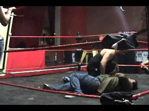 Knock Out Kings promo video for T.W.F. wrestling federation