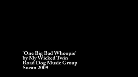 One Big Bad Whoopie