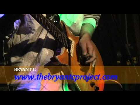 Bryant C NYC Showcase