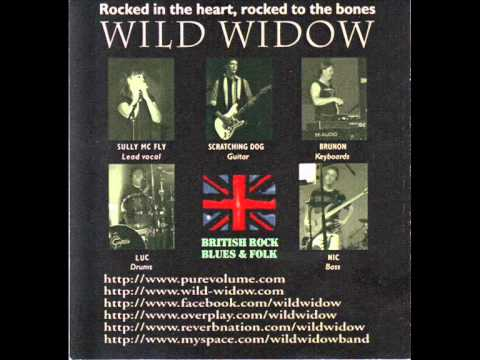 Wild Widow - I don't care anymore