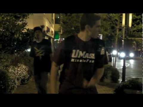 Jonny Wolf - Pardon Me (Official Music Video)