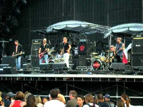 RedLizzard @ Parque da Bela Vista 31/07/2011