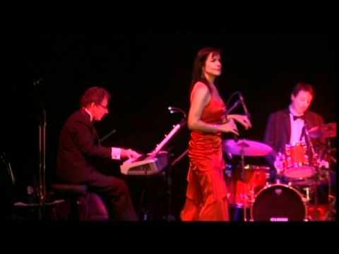 Claudine Carle Jazz band 2011
