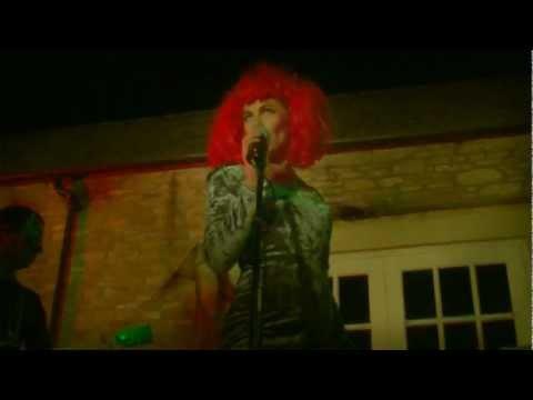 Terhi Ikonen - Insomnia [OFFICIAL MUSIC VIDEO]
