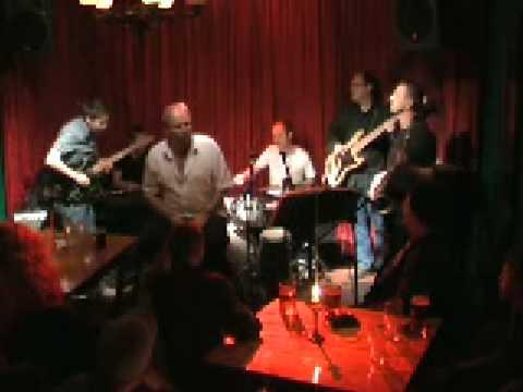 Stellan Viking's Rhythm'n'blues Band - Mollan Rest Sweden - Help The Poor -2009-01-06-