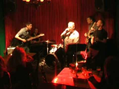 Stellan Viking's Rhythm'n'blues Band - Mollan Rest Sweden - Your So Fine -2009-01-06-