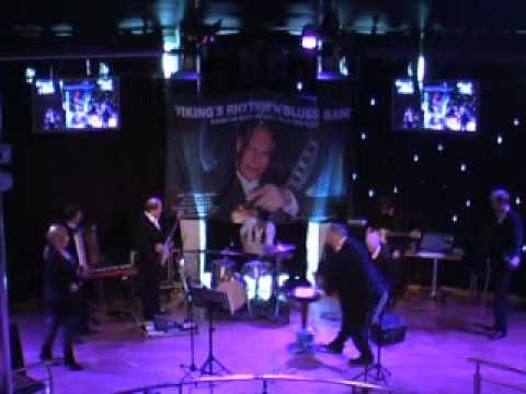-2010-04-13- STELLAN VIKING'S RHYTHM'N'BLUES BAND @ VIKING LINE M/S AMORELLA - BABY PLEASE DONT GO -