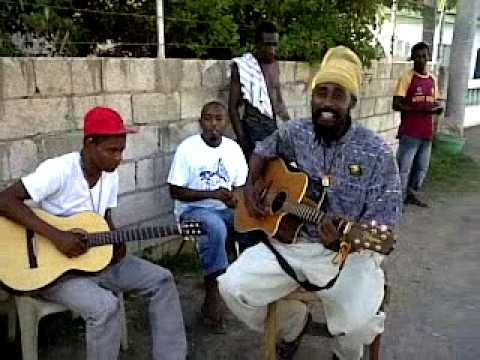 Ezekiah Rose- Vybin in da streets 91 St Johns Road
