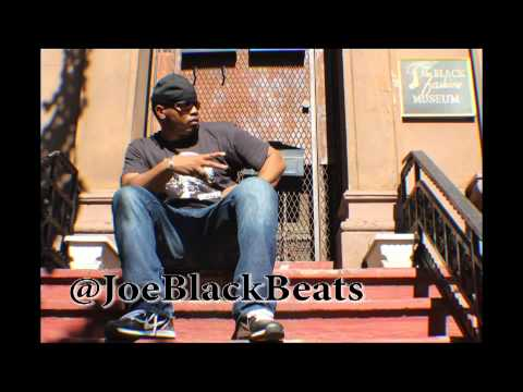 BlackRose - Persistence feat. Foogie (Prod. by JoeBlack)