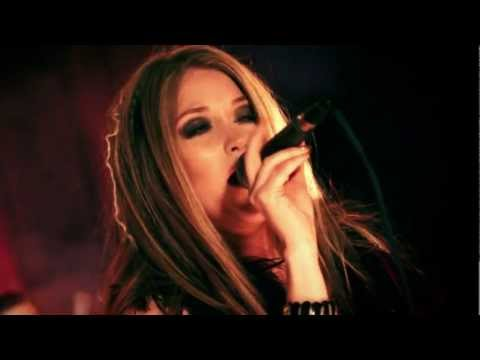Rose of Jericho - Midnight Eyes (Official Video)