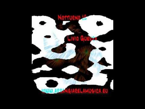 Notturno 12 by Livio Guerra