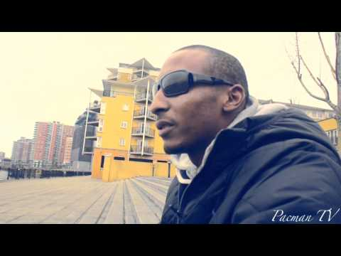 "PACMAN TV - KG / KILLER G FT ADELE ""HOMETOWN"""