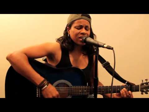 Brandi Carlile - The Story Performed by Kathy Camejo (Cover)