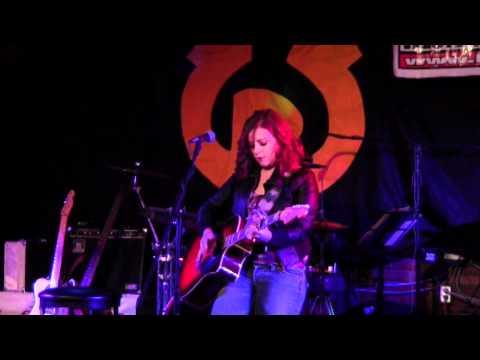 2012 Lammle's Rising Star Audition - CYNTHIA LEIGH-ANN