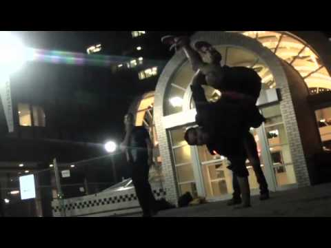 """Dance"" by Eva Jade Landon (ft. ISK)"