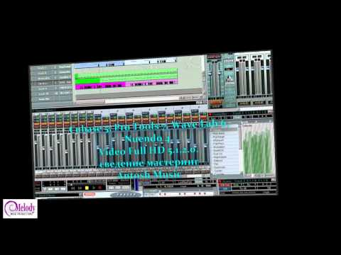 My Studio B&TheBand