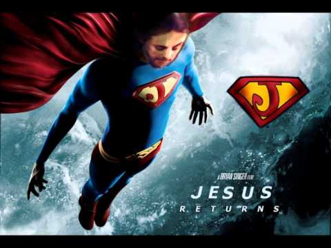 Spiritual Superman by Devoted