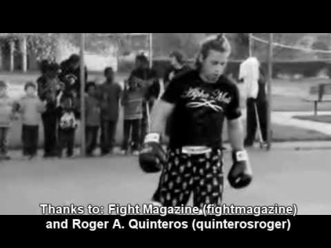 Urijah Faber - The California Kid (Official Highli