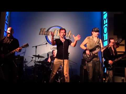 Reason To Live - redLizzard @ Hard Rock Café