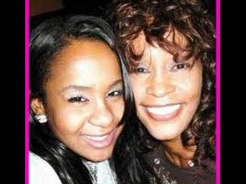 You're Still Living (Whitney Houston) by LK