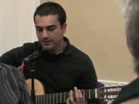 Jehangir Aziz Hayat - Whiskey in the Jar (The Gambia Charity Event '11)