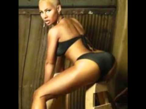 Amber Rose OMG video