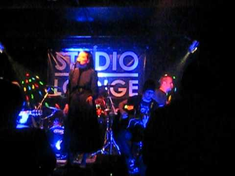 Kitty and The Lost Boys live @ Studio Lounge, Totnes 14/04/12