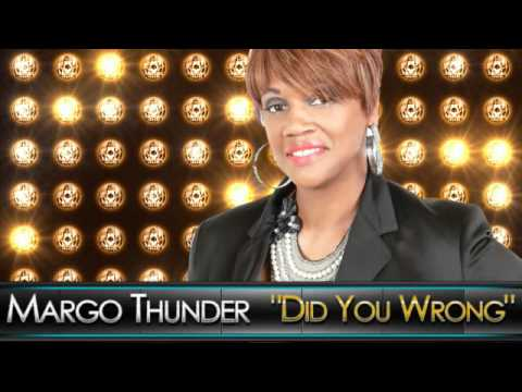 Margo Thunder - Did You Wrong; Moses Media Inc. IAP