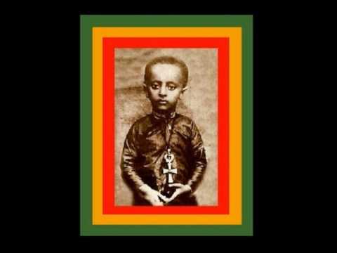 Selassie I King of KINGS  IsRoyal ft PeenyWally  Sodom and Gomorrah Riddim