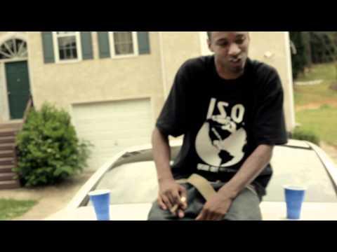 YungHood I Work I Grind (Offical Video) Produced By BigHurtTracks